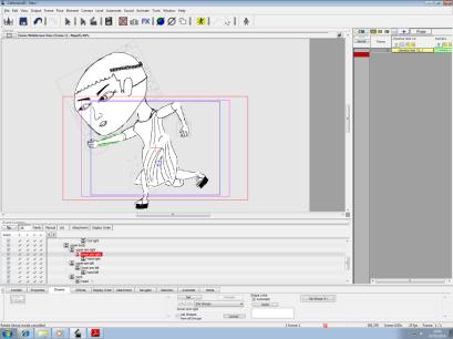 claudius-test-screen-shot