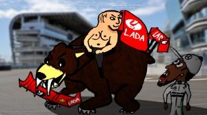 F1 Russian GP 2015b